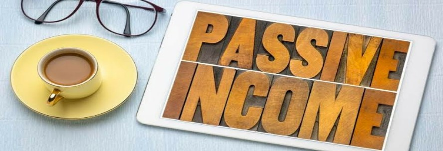 5 BEST WAYS TO EARN PASSIVE INCOME ONLINE AS A NEWBIE